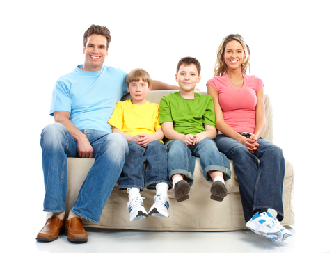 Affordable Family & Children Health Insurance Plans and Quotes